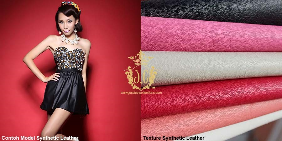 material-synthetic-leather